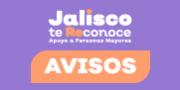 Banner Jalisco te reconoce