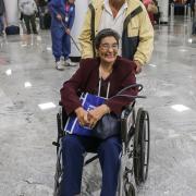 Lanzan segunda convocatoria del programa Familias Sin Fronteras