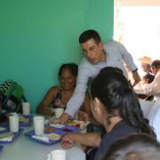 Inaugura SEDIS comedor comunitario en Amacueca