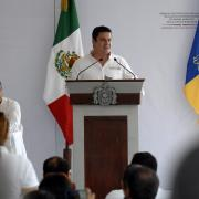 Firmó Aristóteles Sandoval en La Huerta convenio para la conformación de la Junta Intermunicipal de Medio Ambiente de la Costa Sur