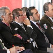 Realizan primer Encuentro Nacional de Derechos Humanos y Migración
