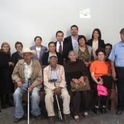 Arranca SEDIS operación de 39 comedores comunitarios en 24 municipios