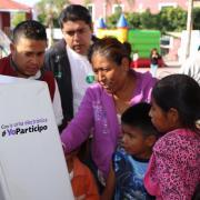 Habitantes de San Pedro Itzicán eligen el destino de 28 mdp del Presupuesto Participativo