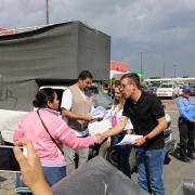 Realiza SEDIS segunda entrega de menaje en Tlajomulco de Zúñiga