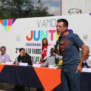 """""""Ejercer el presupuesto participativo no es una moda"""": Miguel Castro"""