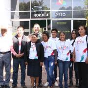 Mejorarán caminos de San Pedro Itzicán con Presupuesto Participativo