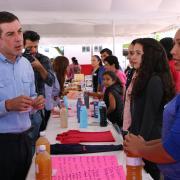 Entrega SEDIS apoyos a mujeres de Tlaquepaque por el Reto Productivo