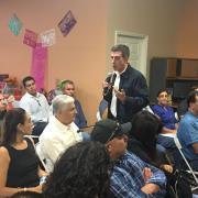 Jalisco se acerca a su comunidad en Los Ángeles