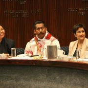 CEI firmó convenio de trabajo con Organizaciones Civiles