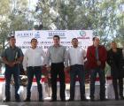 Entrega SEDIS menaje del FOEDEN debido a lluvia severa en Ocotlán