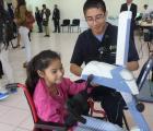 Inauguran Unidad de Valoración para personas con discapacidad
