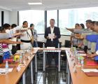 Instala SEDIS comité que apoyará a la Comisión Estatal Indígena