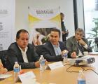 Instala SEDIS Consejo Dictaminador del Programa de Apoyo a Organizaciones de la Sociedad Civil