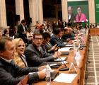 Titular de Sedis acude a Foro Nacional de Desarrollo Social