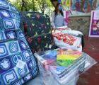 Inicia SSAS entrega de apoyos Recrea en Área Metropolitana