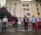 Inicia SSAS la Reconstrucción del Tejido Social en la Unidad habitacional Fray Antonio Alcalde en Guadalajara