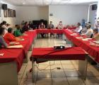 """Instala DIF Jalisco mesa de trabajo permanente para fortalecer modelo de """"Cien Corazones"""""""