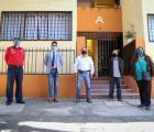 Capacitarán a vecinos brigadistas como parte de la Reconstrucción del Tejido Social