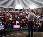 Presentan nuevo esquema de trabajo de Sistema de Asistencia Social en Jalisco
