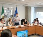 SSAS sumará esfuerzos con OSC para intervenir colonias  en San Pedro Tlaquepaque