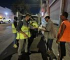Continúan brigadas de atención a personas en situación de calle
