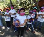 Concluyen Semana de la Niñez con visita a Zoológico y Selva Mágica