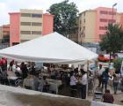 Continúa SSAS con trabajos de Reconstrucción del Tejido Social en Tonalá