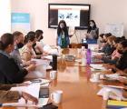 Inician capacitaciones de UNODC a cuidadoras y cuidadores de casas hogar