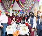DIF Nacional supervisa acciones para el desarrollo comunitario y la alimentación en Los Altos de Jalisco