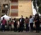 SSAS inicia Reconstrucción del Tejido Social de    Unidad habitacional El Rosario en Guadalajara