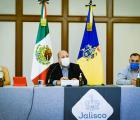 Gobierno de Jalisco otorgará apoyos a las familias afectadas por los recientes fenómenos naturales en el estado