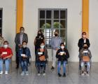 Entregan apoyo para menaje de vivienda en Acatlán de Juárez
