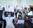 Ante la desatención del Gobierno Federal, Enrique Alfaro destina inversión de 10.5 Mdp para la compra de medicamentos para personas con cáncer