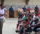 SEDIS entrega apoyos en Villa Purificación y Autlán