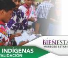 Invita la SEDIS a revalidar Becas Indígenas