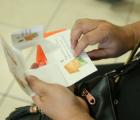 Personas con discapacidad visual contarán con herramienta para identificar billetes
