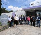 Consejo de Asistencia Social visita Casa Hogar para Personas   en Situación de Calle