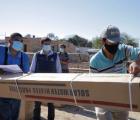 Entregan Apoyos Jalisco Revive Tu Hogar en Chapala