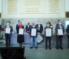 Jalisco sede de la primera Metrópoli Amigable con Personas Mayores en América certificada por la OMS