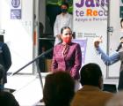 Entrega SSAS unidad móvil del programa Jalisco Te Reconoce en Zapotlán el Grande