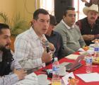 SEDIS invita a gobiernos municipales a trabajar en la Estrategia de Inclusión Social
