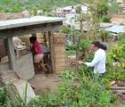 Avanza entrega de menaje a familias afectadas por Huracán Patricia en Costa de Jalisco
