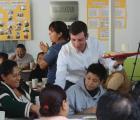 En Guadalajara, SEDIS entregó apoyos económicos para 11 comedores comunitarios