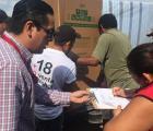Familias de seis municipios ya recibieron menaje