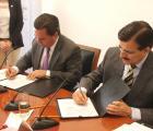 Firman SEDIS y UdeG convenio de Sistema Gratuito de Transporte Multimodal para estudiantes en tres regiones de Jalisco