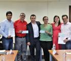 Entrega SEDIS a municipios recursos del Programa de Seguridad Alimentaria 2014