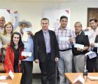 Realiza SEDIS entrega de recursos del Programa Seguridad Alimentaria 2014 a municipios