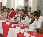 Reafirma SEDIS compromiso para mejorar condiciones de vida de comunidades indígenas