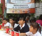 Invita la SEDIS a participar en la operación o instalación de comedores comunitarios