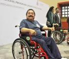 Entrega la SEDIS sillas de ruedas del programa Jalisco Incluyente